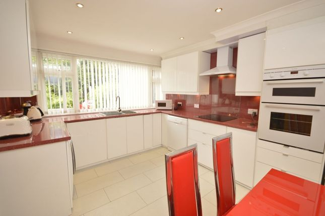 Thumbnail Semi-detached house for sale in Tibbs Hill Road, Abbots Langley