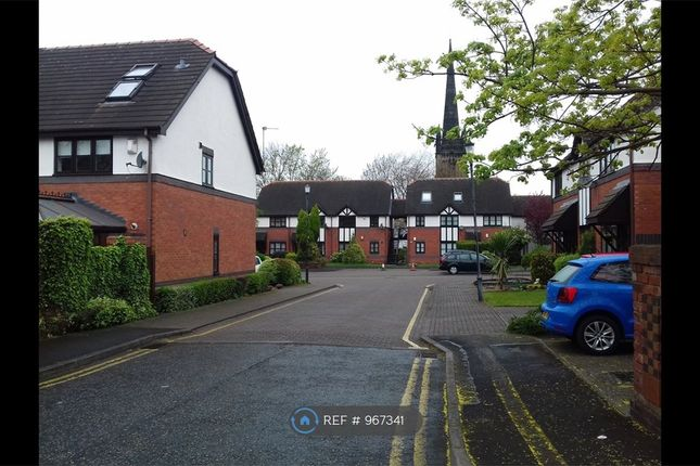 2 bed flat to rent in Mulberry Mews, Stockport SK4