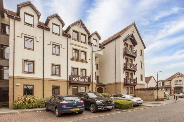 Thumbnail Flat for sale in Muirfield Station, Gullane