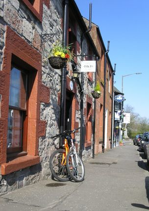 Thumbnail Hotel/guest house for sale in Stirling, Stirlingshire