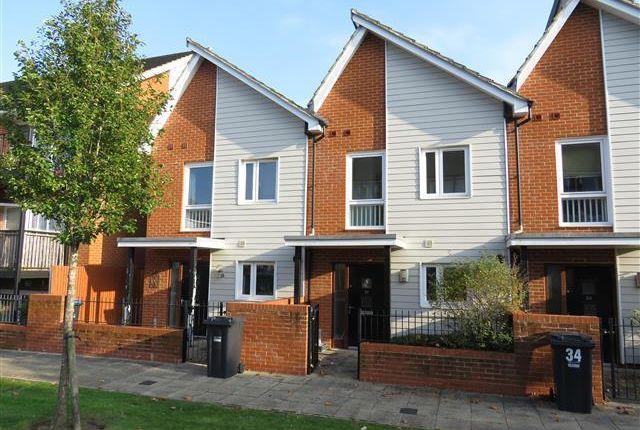 Thumbnail Property to rent in Lexington Drive, Haywards Heath