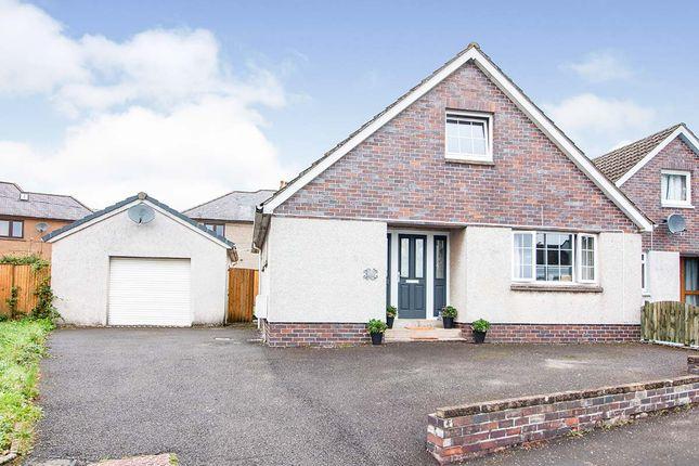 Thumbnail Semi-detached house for sale in Thrums Gardens, Kirriemuir, Angus