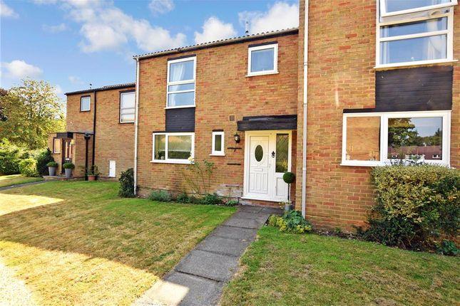 External (Web) of Manor Forstal, New Ash Green, Longfield, Kent DA3