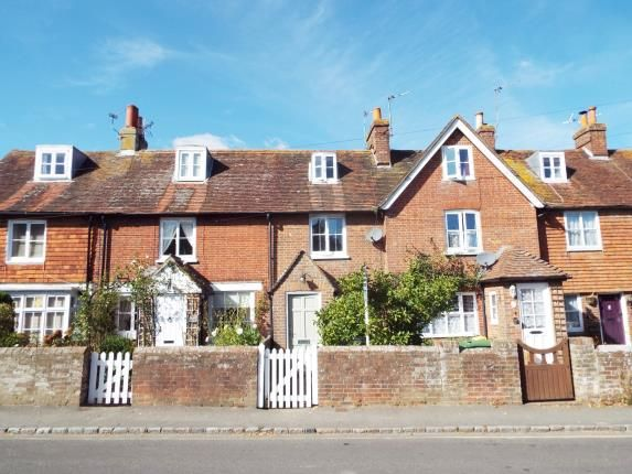Thumbnail Terraced house for sale in High Street, Barcombe, Lewes, East Sussex