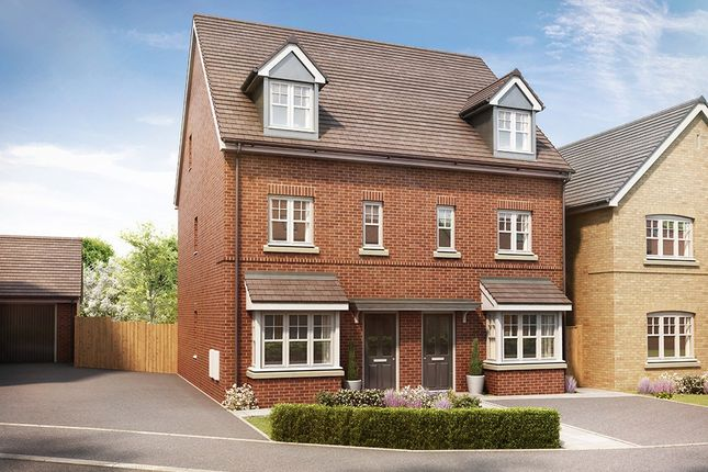 """Thumbnail Property for sale in """"The Redwood"""" at Needham Way, Skelmersdale"""