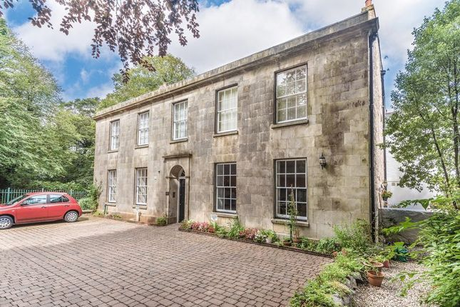 Thumbnail Flat for sale in The Grange, Rectory Road, Camborne