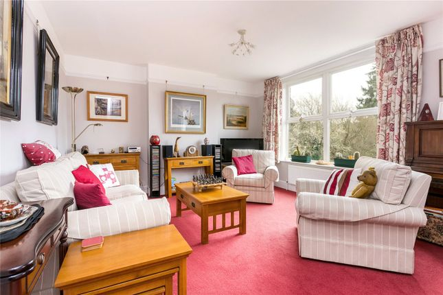 Sitting Room of Abbots Road, Abbots Langley, Hertfordshire WD5