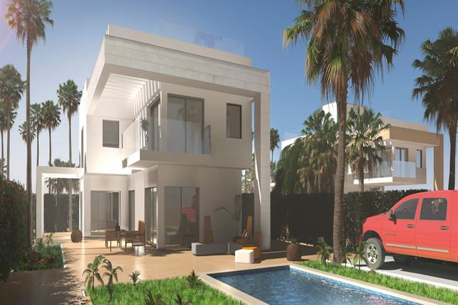 Thumbnail Villa for sale in Urb, La Marina, Alicante, Valencia, Spain