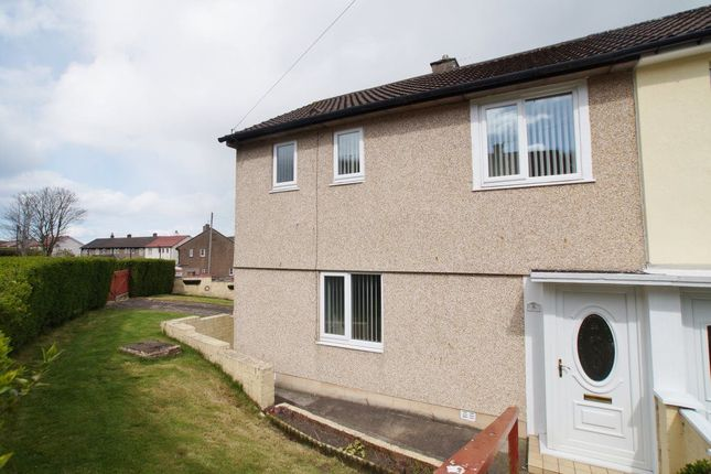Thumbnail Property to rent in Derwentwater Road, Whitehaven