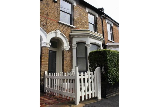 Thumbnail Property to rent in Ivanhoe Road, Camberwell, London
