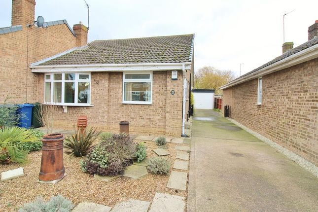Thumbnail Bungalow to rent in Ashwood Grove, Great Houghton, Barnsley