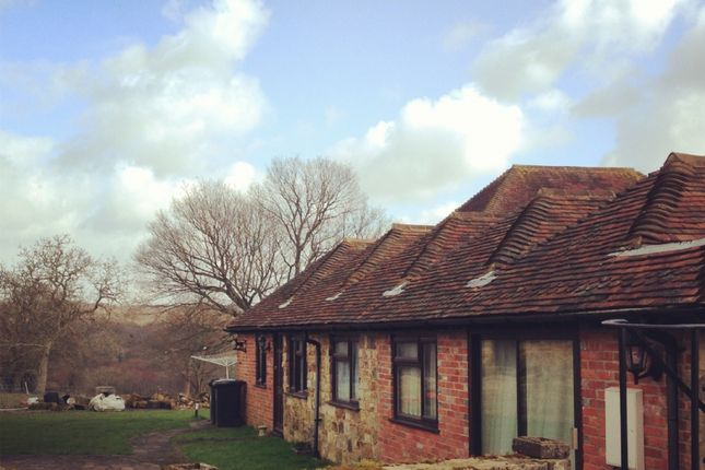 Thumbnail Cottage to rent in Horney Common, Uckfield