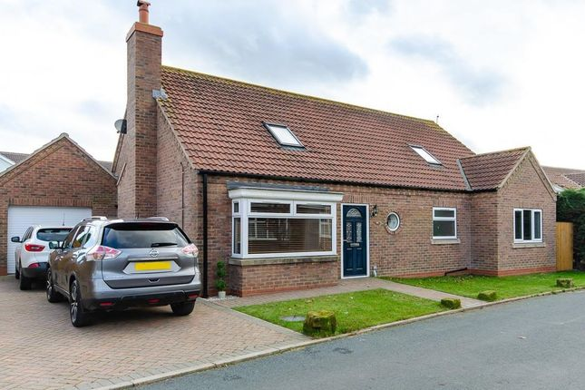 4 bed detached house for sale in South Park, Roos, Hull HU12