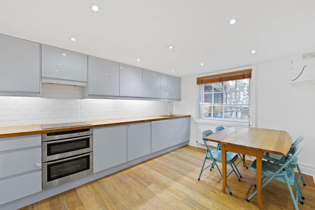 Thumbnail Semi-detached house to rent in Pond Square, London