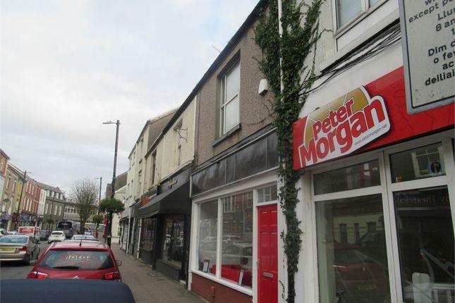 Thumbnail Flat to rent in Windsor Road, Neath, Neath, Mid Glamorgan