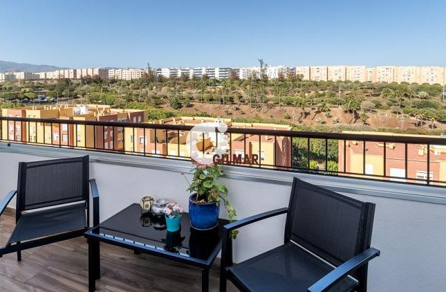 Apartment for sale in 4 Bedroom Duplex, 7 Palmas, The Canary Islands, Spain