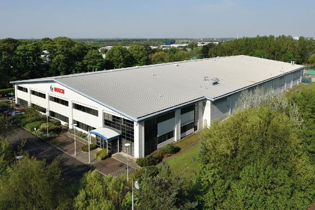 Thumbnail Light industrial to let in Kitling 83, Kitling Road, Knowsley Business Park, Prescot