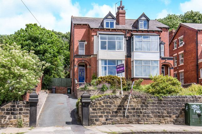 Thumbnail Semi-detached house for sale in Kirkstall Brewery, Broad Lane, Kirkstall, Leeds