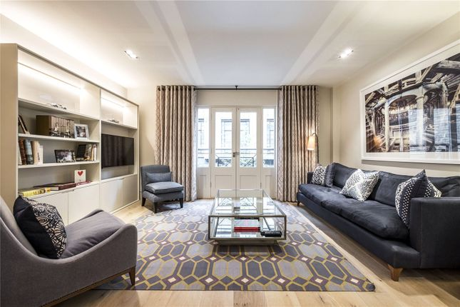 Thumbnail Flat for sale in Lion Court, 12 Shand Street, London