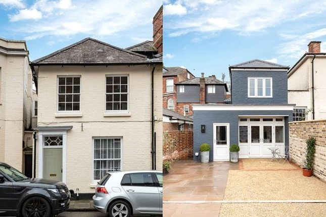 3 bed terraced house for sale in Endless Street, Salisbury SP1