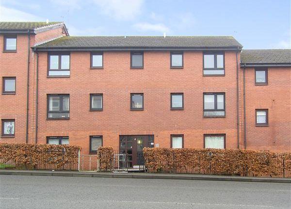 Thumbnail Flat for sale in Burnhill Quadrant, Rutherglen, Glasgow