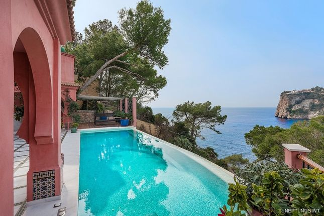Thumbnail Villa for sale in 07157, Puerto Andratx, Spain