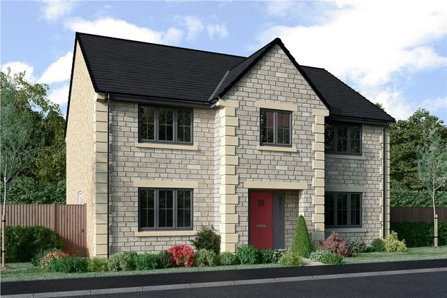 "5 bedroom detached house for sale in ""The Chichester"" at Priory Gardens, Corbridge"