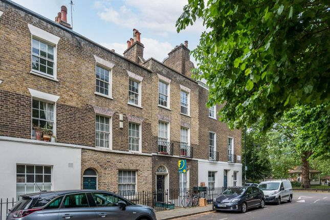 Thumbnail Property for sale in Ashby Street, Clerkenwell, London