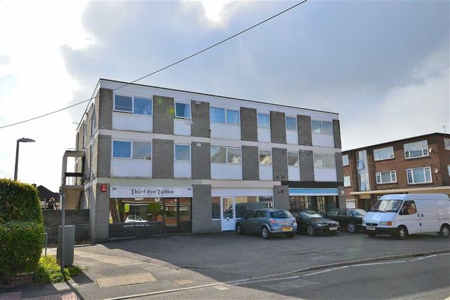 Thumbnail Flat for sale in Ringwood Road, Walkford, Christchurch