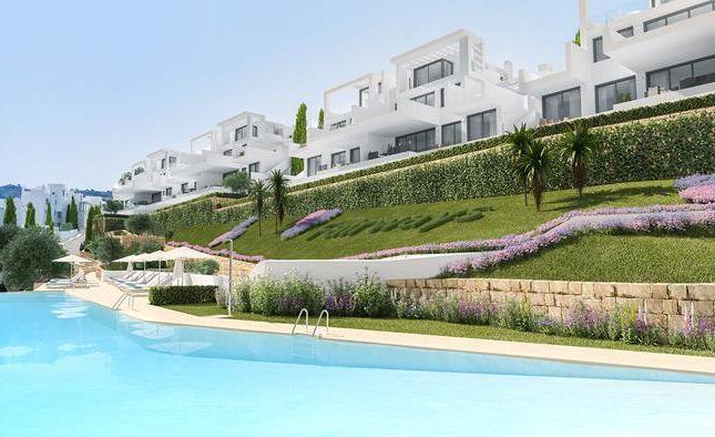3 bed apartment for sale in La CALA De Mijas, Mijas, Málaga, Andalusia, Spain