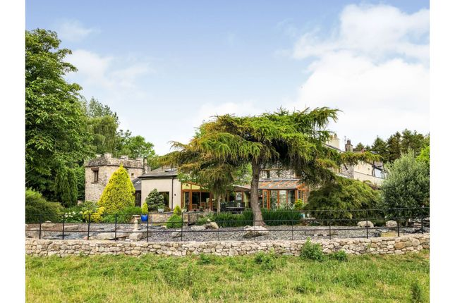 Thumbnail Link-detached house for sale in Allithwaite, Grange-Over-Sands