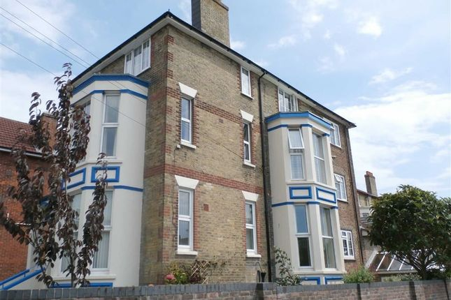Thumbnail Detached house for sale in Campbell Road, Southsea