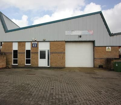 Thumbnail Light industrial to let in E2, Meridian Industrial Estate, Newton Road, Peacehaven
