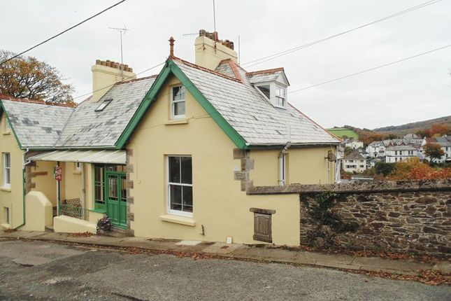 Thumbnail Maisonette for sale in Prospect Hill, Okehampton