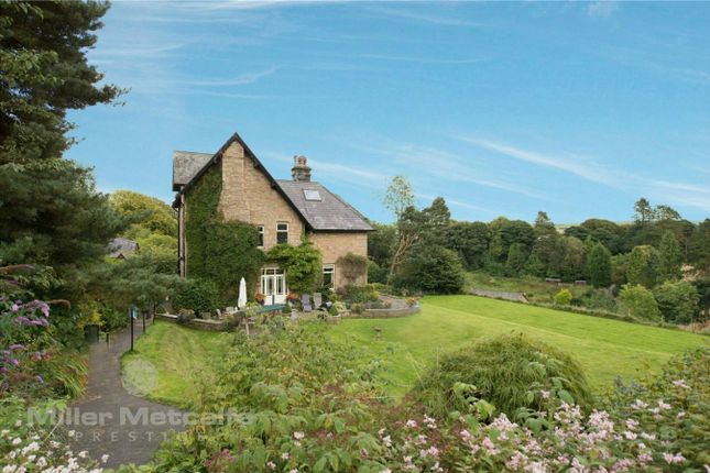 Thumbnail Detached house for sale in Astley Bank, Darwen, Blackburn, Lancashire