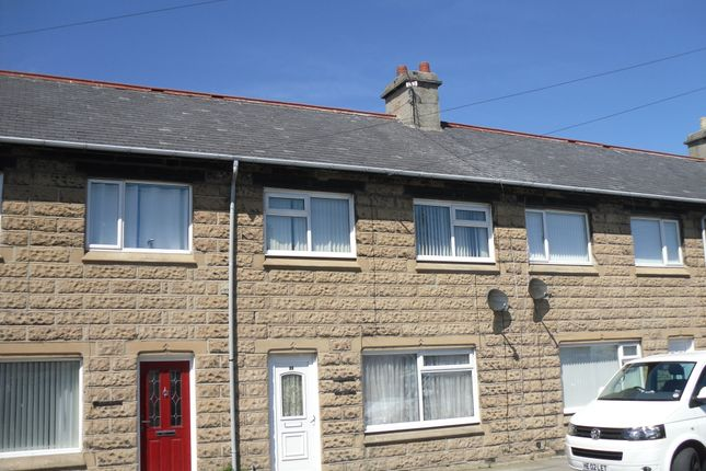 Thumbnail Terraced house to rent in King George Road, Newbiggin By The Sea