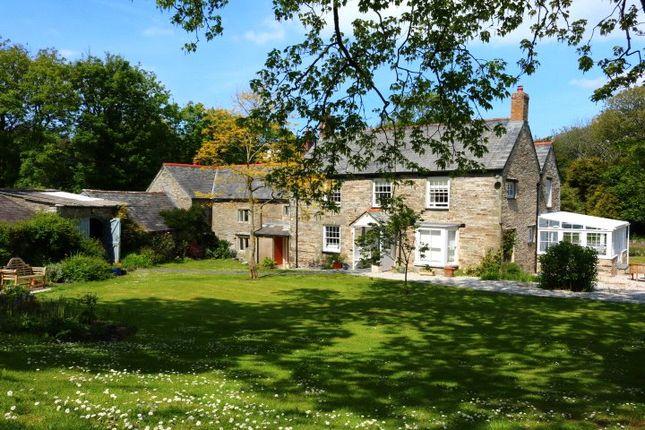 Vicarage & Cottage