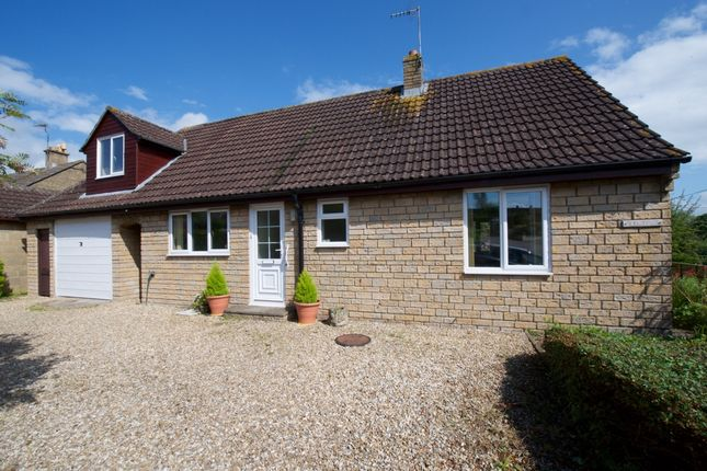 Thumbnail Detached house for sale in Five Acres, Stoford