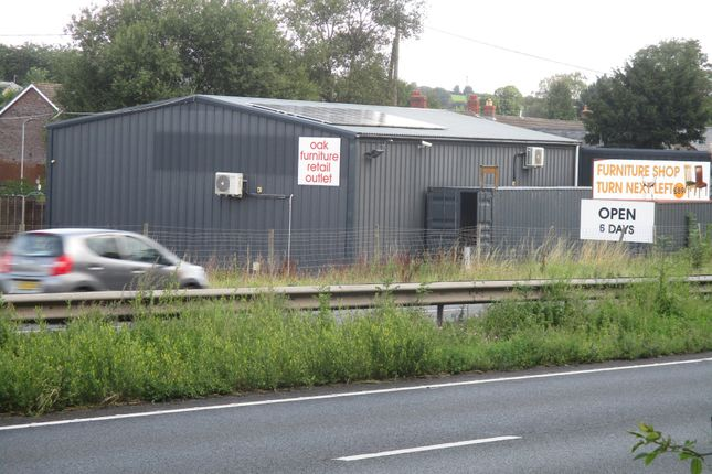 Thumbnail Light industrial to let in Whitchurch, Ross-On-Wye