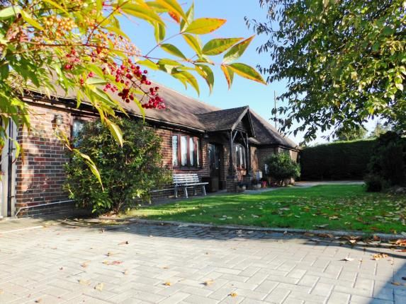 Thumbnail Bungalow for sale in Woking, Surrey, .