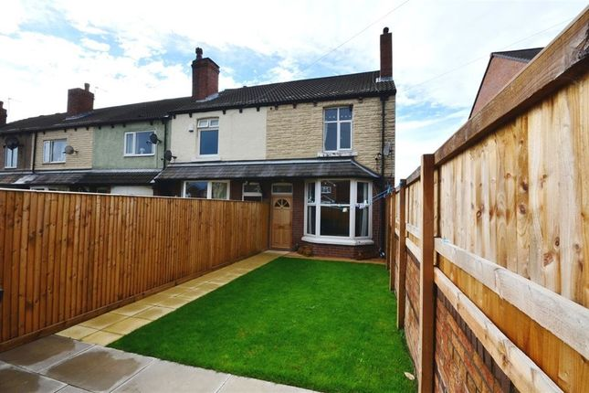 Thumbnail Terraced house to rent in Carr Lane, Castleford