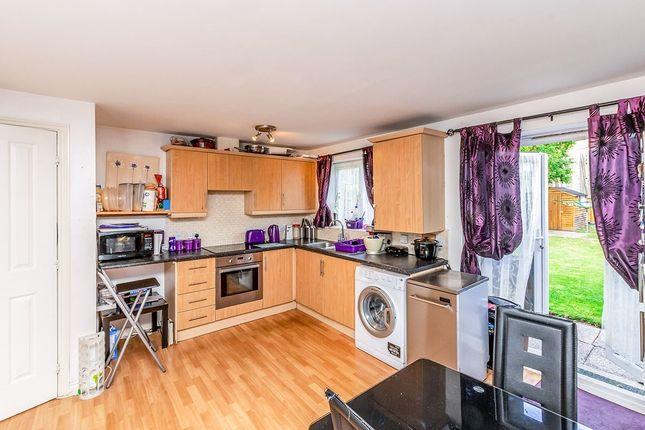 Kitchen of Key Gardens, Wolverhampton WV10