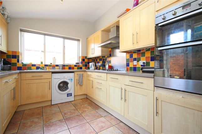 Thumbnail Detached house to rent in Court Road, Horfield, Bristol