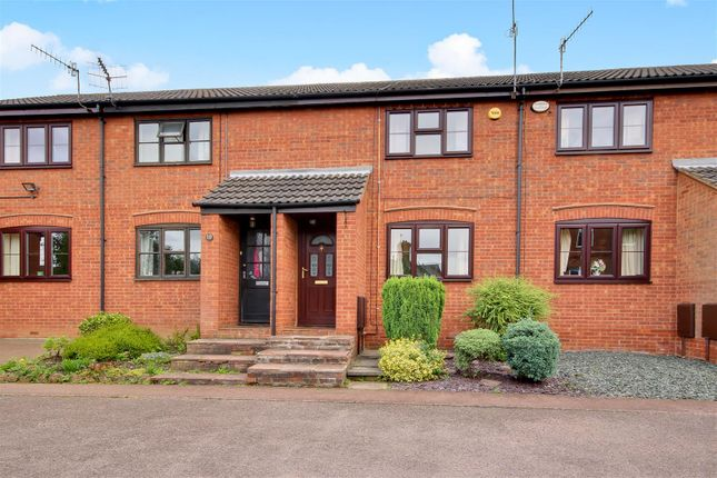 2 bed town house to rent in Pennhome Avenue, Sherwood, Nottingham