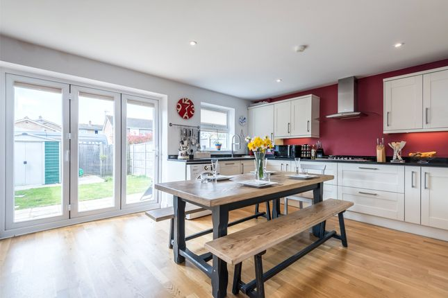 Thumbnail Property for sale in Horley Road, Redhill, Surrey