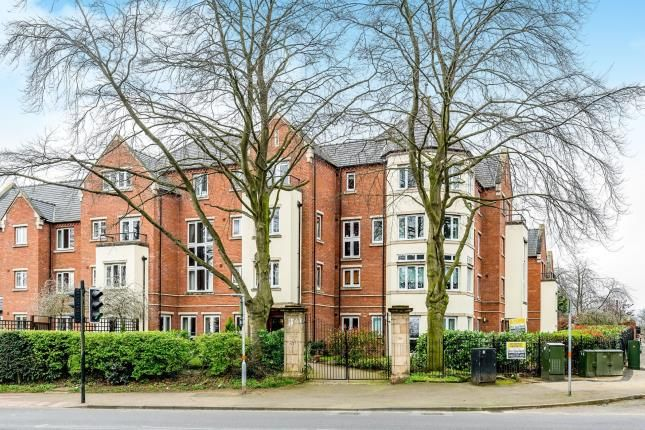 Thumbnail Flat for sale in Lalgates Court, 119 Harlestone Road, Northampton, Northamptonshire