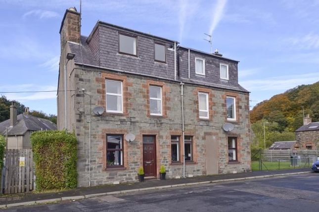 Thumbnail Maisonette to rent in 21 Waverley Place, Galashiels