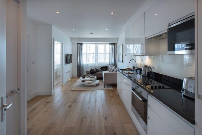 Thumbnail Flat to rent in High St, Croydon