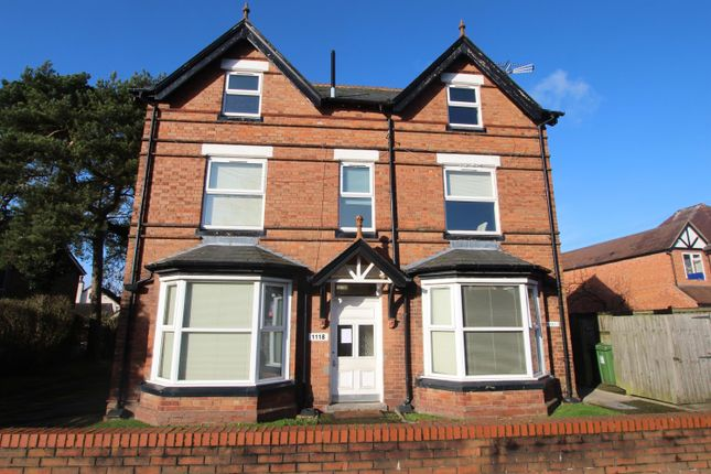 1 bed flat for sale in Evesham Road, Astwood Bank, Redditch B96