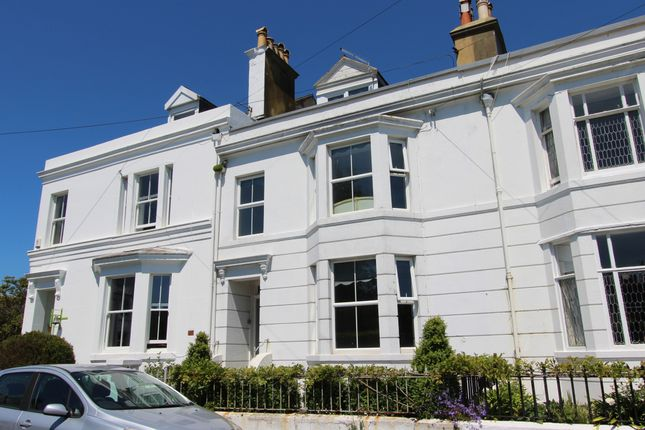 Thumbnail Terraced house for sale in Archery Square, Walmer, Deal